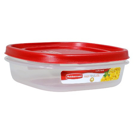 Rubbermaid 3 Cup